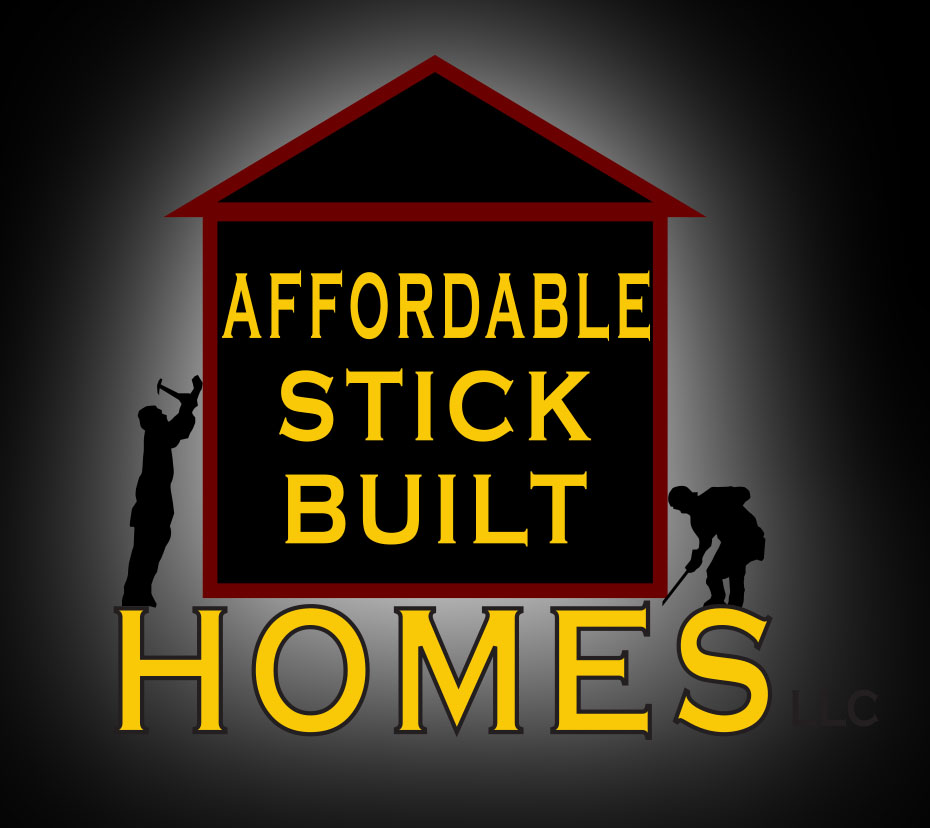 Affordable Stick Built Homes