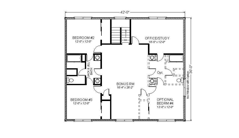 plan 3205