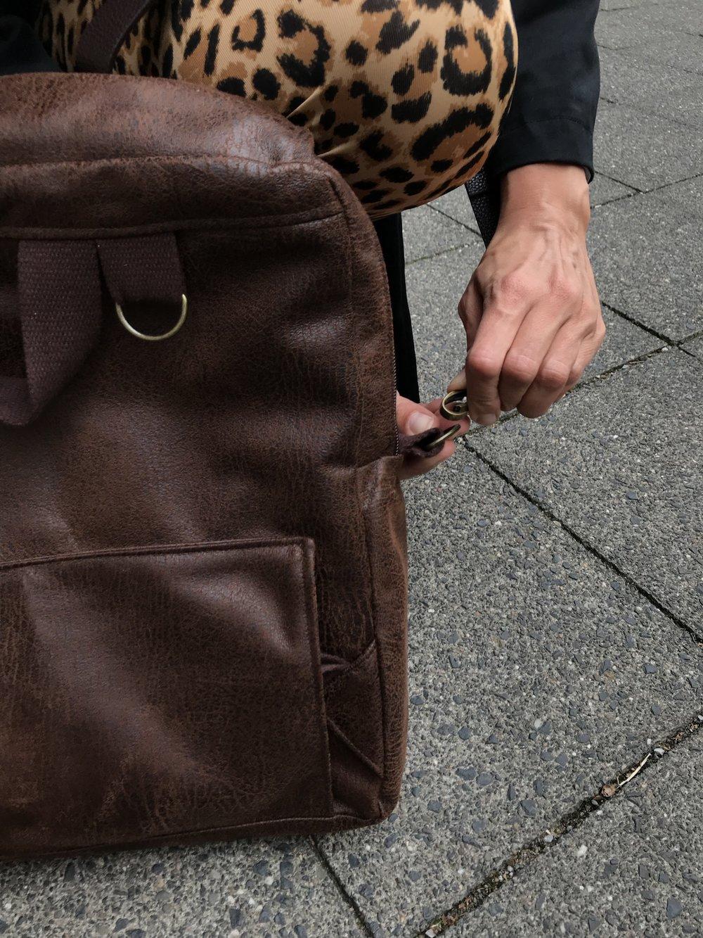 Mach dein Ding 2018, Tasche oder Rucksack nähen, Prym