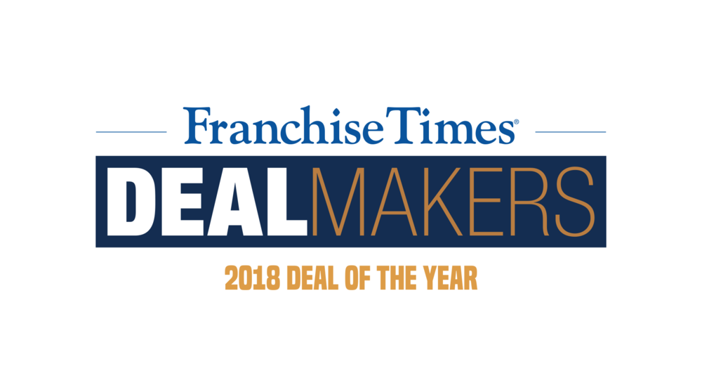 Franchise Times DealMakers logo