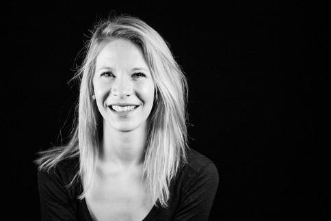Claire Anderson, Creative Consultant -