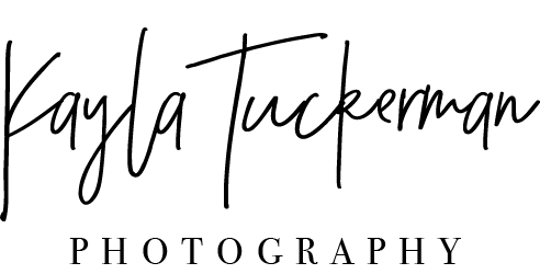 Kayla Tuckerman Photography - Orlando Wedding and Portrait Photographer