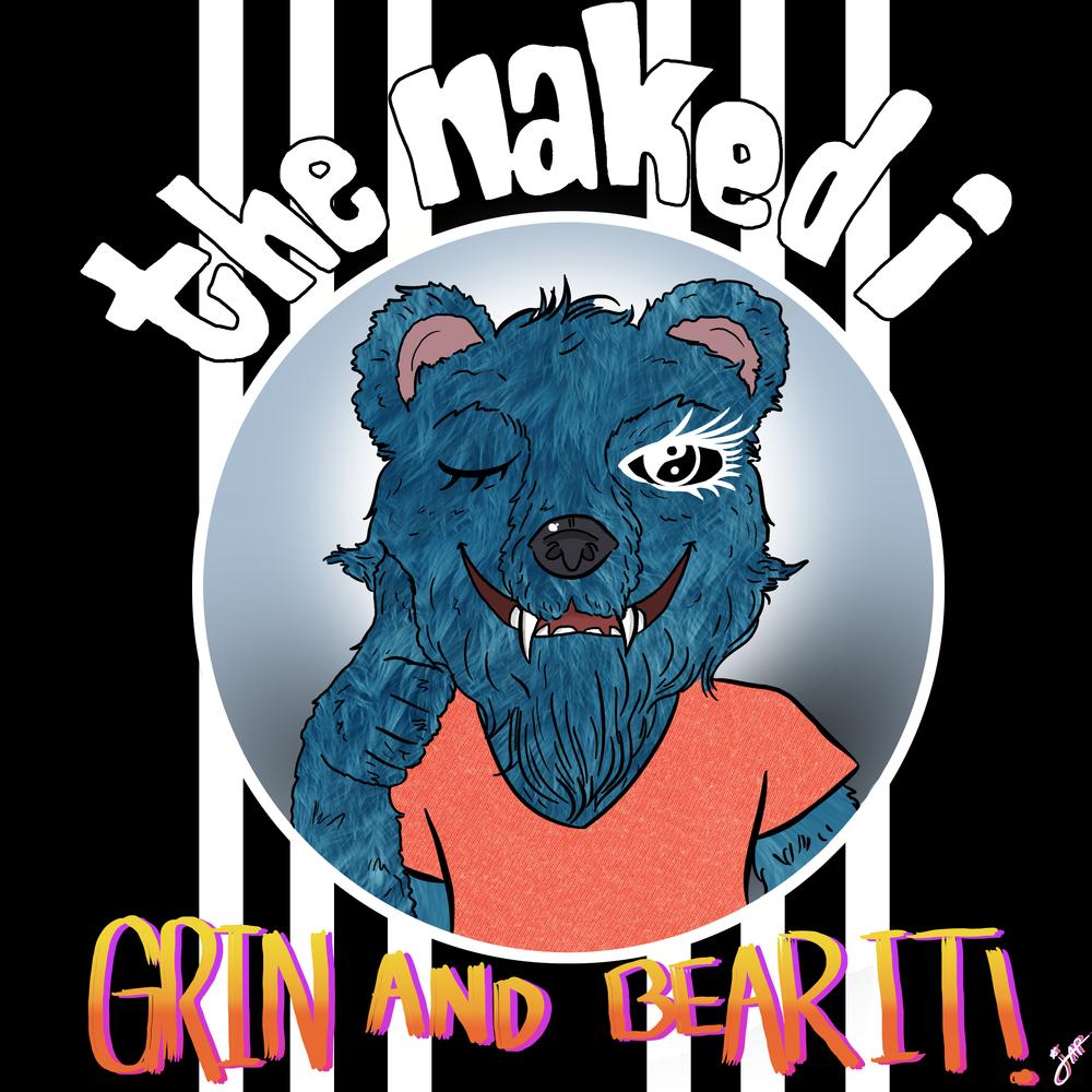 Grin and Bear It - iTunesSpotifyAmazon Music
