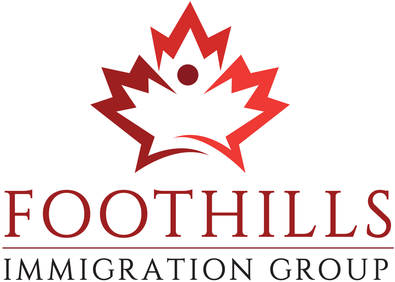 Foothills Immigration Inc.