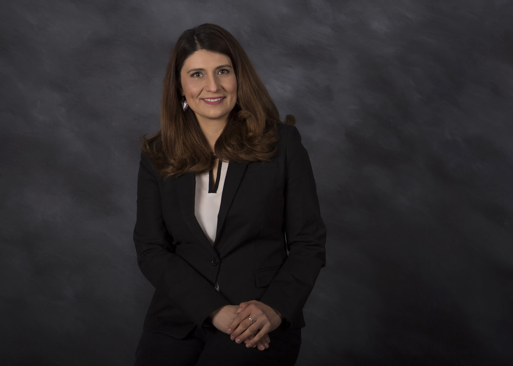 Sara Gomez - Assistant Case Manager    Sara works on a variety of immigration matters at Palmer Rey, including adjustment of status, consular processing, family petitions, and asylum cases, among others.
