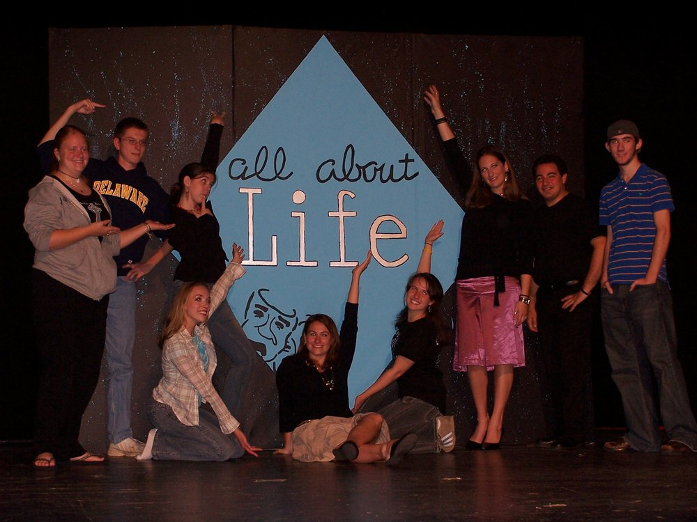 All About Life , Fall 2005