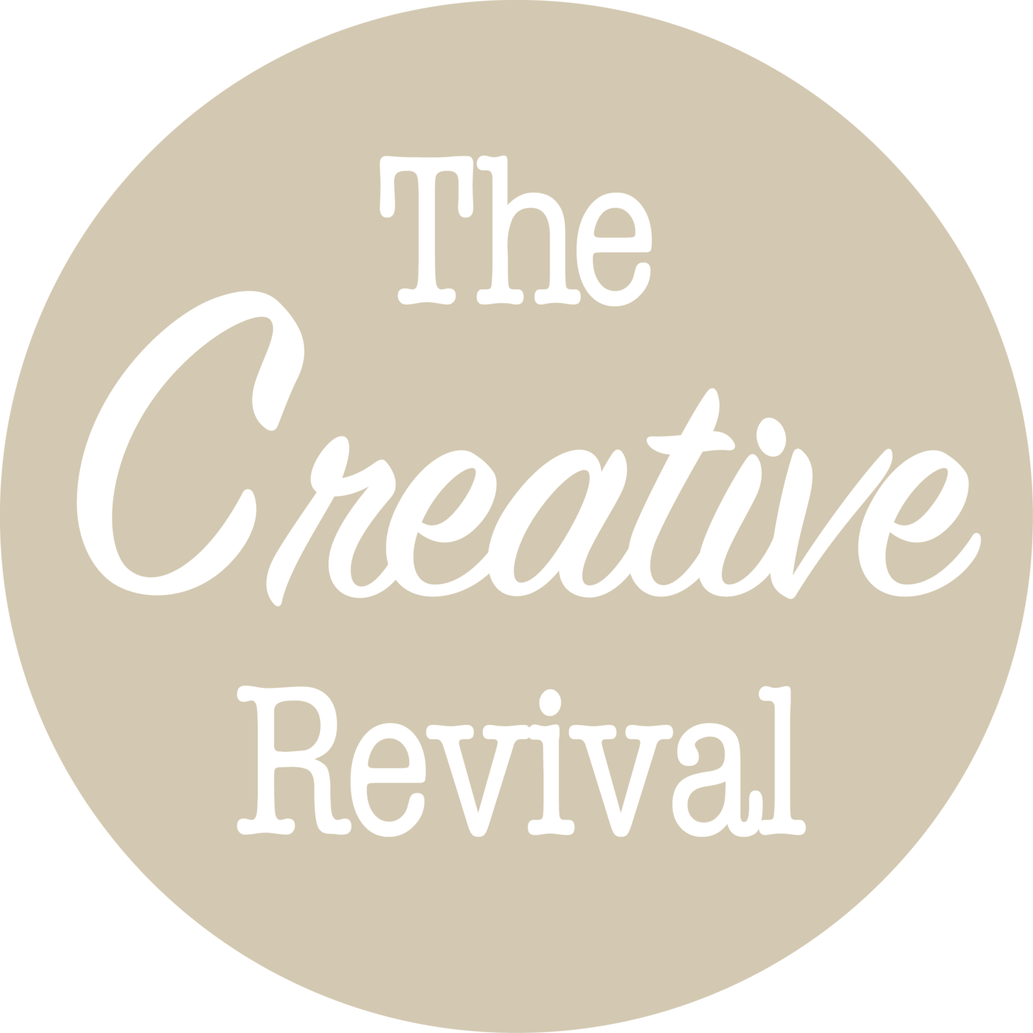 The Creative Revival