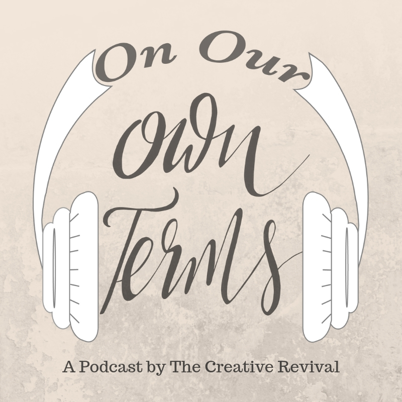 On Our Own Terms Podcast Logo.jpg