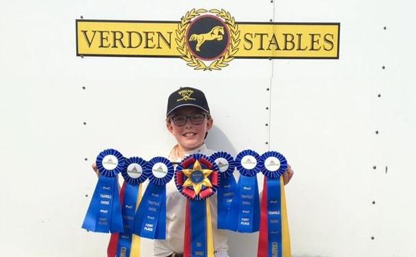 2017 Emma Verden Raleigh Showjumping ribbons.JPG