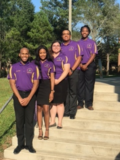 Past Top 5 — PV NSBE