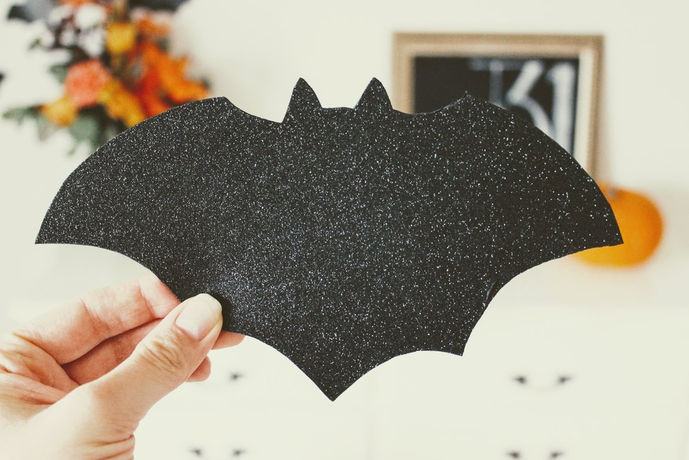 Cute & Simple Halloween Decor