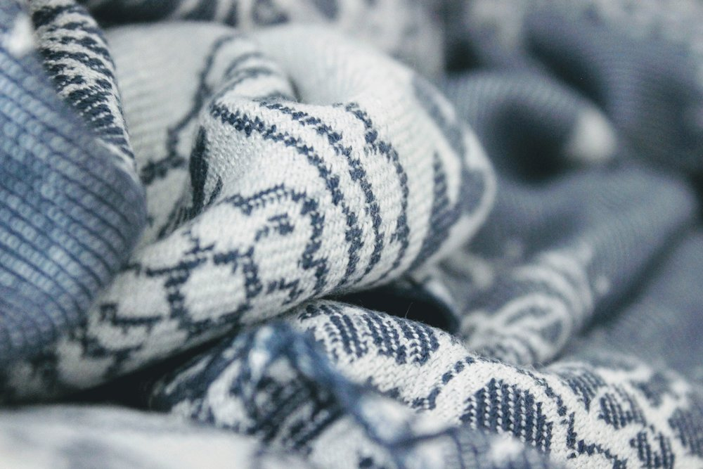 Washing & Storing Your Winter Bedding & Linens