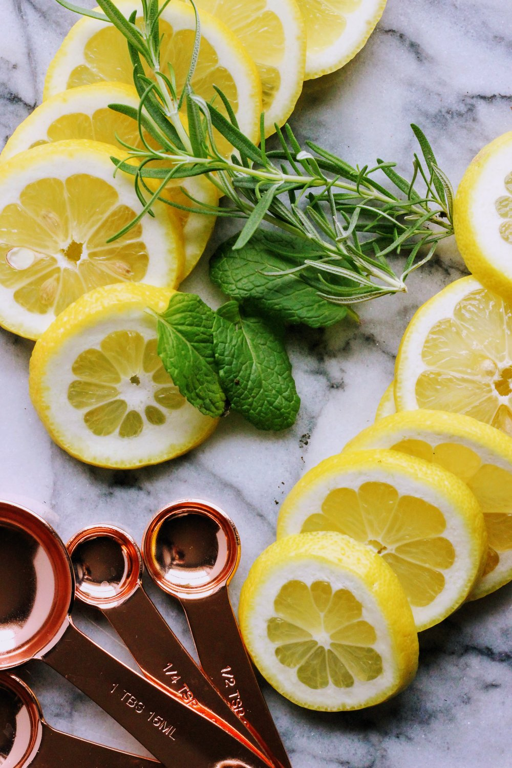 Spring Stovetop Potpourri - How To Make Your Home Smell Like Spring
