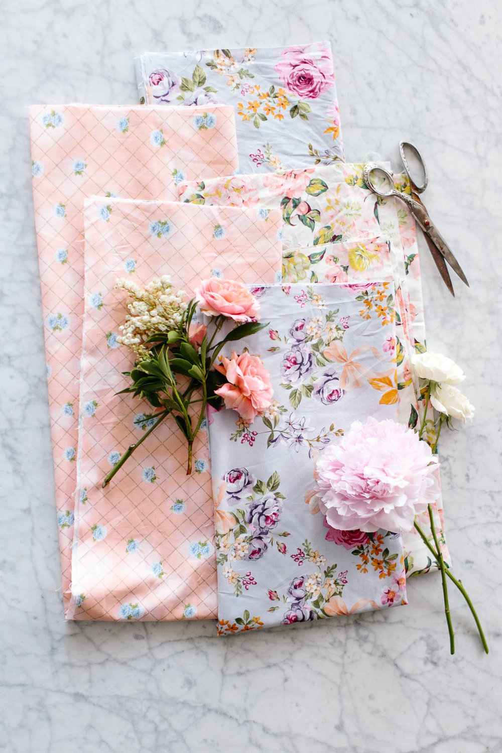Camille Styles - DIY Mother's Day Wrapping