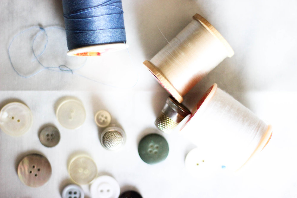 5 Reasons Why You Should Learn How To Sew