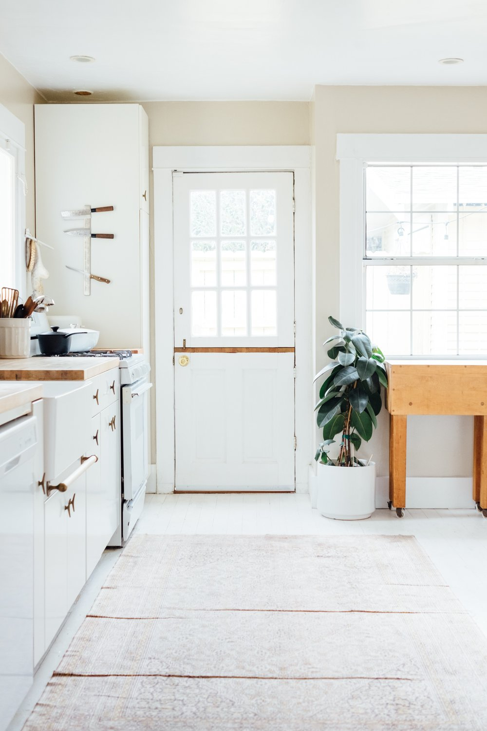 How to Keep Your Kitchen Clean Every Single Day — Back Road Bloom