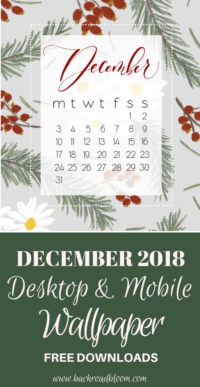 December Desktop and Mobile Calendar Wallpaper (1).png