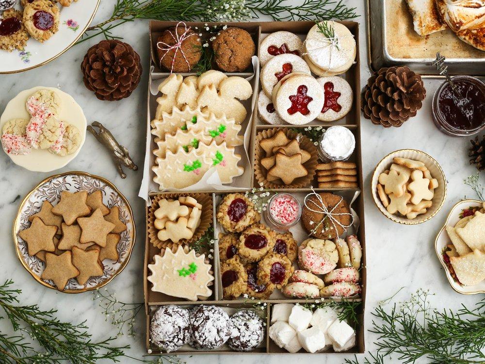 Constellation Inspiration Holiday Gift Box