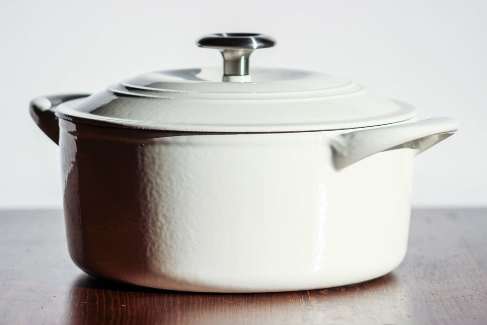 Dutch Oven Care and Cleaning Tips