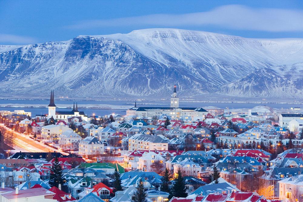 IMAGE: TheReykjavikFoodWalk.com