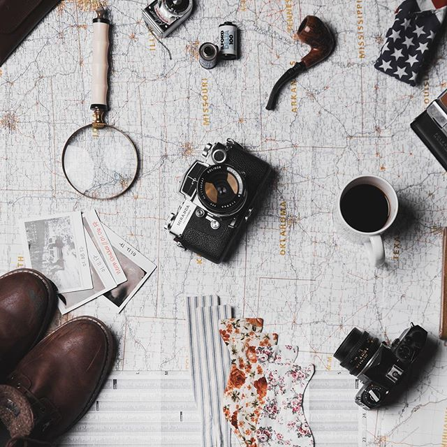 #LINKINBIO: Looking to shop for a #CuriousWanderer in your life has never been easier! From camera accessories to travel-inspired merchandise, your gifting options are greater than ever. Check out these unique gadgets to give to your favorite explorer! . 📰 Abbi Browning . Tag your travel photos with #TakeOffSetSail to get featured! . #WanderCurious #gifts #presents #giftideas #traveltrinkets #travelblog #travelblogger #techgifts #photographygifts #cameraaccessories #travelmerch #apparelgifts #whattobuy #shopinstagram #shopthegram #birthdayideas #goingawaypresent