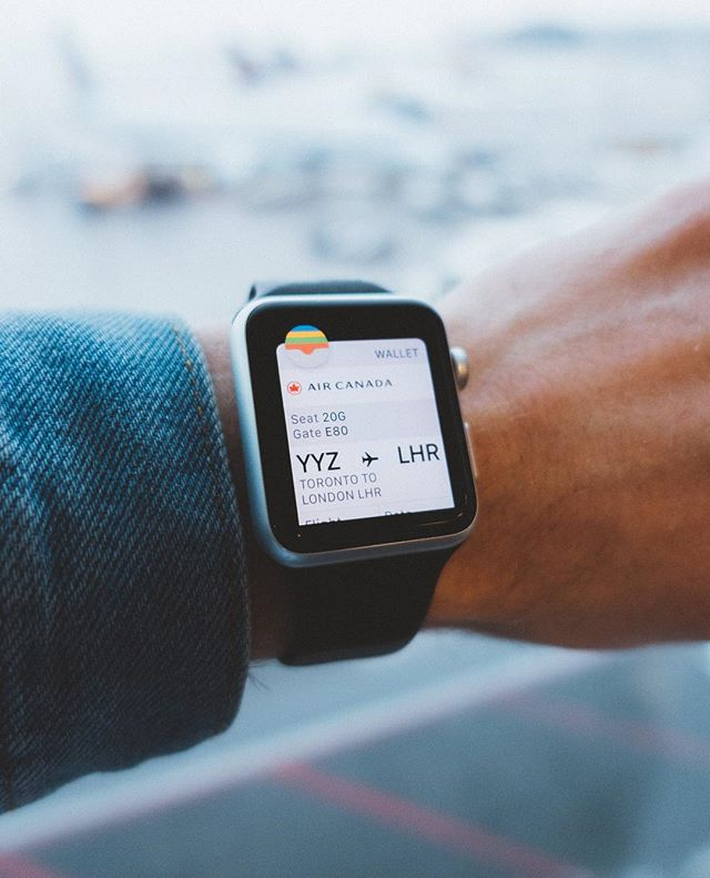 #LINKINBIO: Take your traveling into the 21st century when you utilize a smartwatch on your trip! With these handy-dandy devices, all of your digital needs are all located at the comfort of your wrist: checking the weather, searching a flight, and so much more! Click the link to learn all of the reasons why any traveller should invest in some high-tech accessories.⠀ .⠀ 📰 Abbi Browning⠀ .⠀ Tag your travel photos with #TakeOffSetSail to get featured! .⠀ #WanderCurious #smartwatches #techgear #travelgear #gearup #applewatch #fossilwatch #fossilgen3 #travelwatches #wearabletech #neverleavehomewithout #traveltools #travelblog #travelblogger #shareyourstory #liveyourpassion #believeindiscovery #exploremore #riskitall #leaveyourcomfortzone #travelphotography #travelaccessories⠀