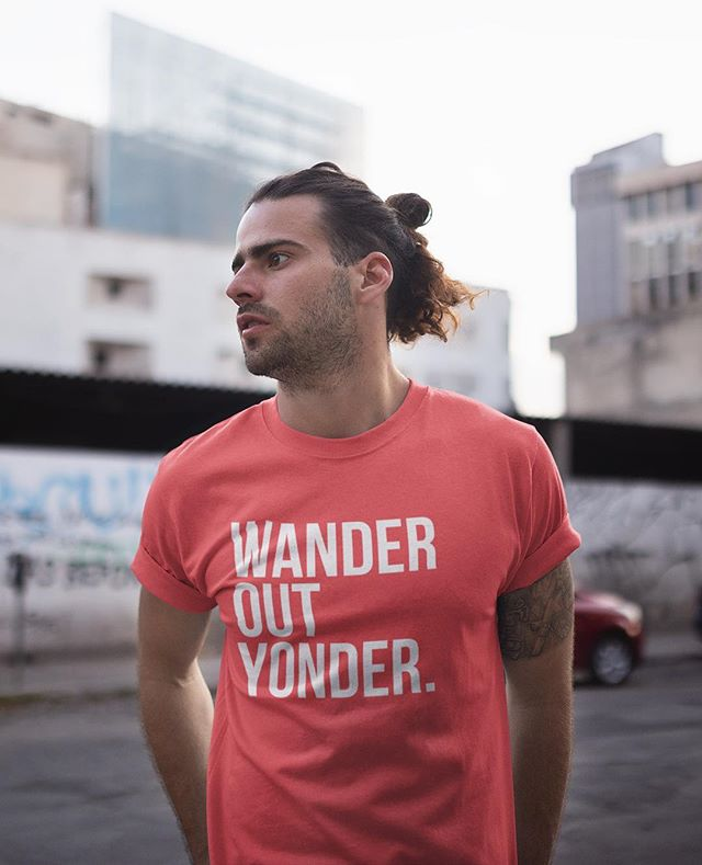 Each of the #travel tees in our shop are over 20% off! No codes, no gimmicks -- find a shirt that speaks to you today. Because the gear you pack speaks volumes. Link in bio!⠀ .⠀ #WanderCurious #itsteeshirttime #wordnerd #shopinstagram #fashionofinstagram #travelmore #myfavoritetee #coolmerch #newthreads #exploretheworld #travelbugs#travelblog #travelphotography #travelblogger #bloglife #leaveyourcomfortzone #inspiration#travelinspo #travelblog #travelblogger#staycurious #keepexploring #discovery#selfcare #memories #whatilearned