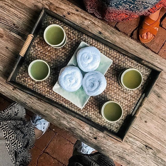 After a much-needed massage, a hot cup of ginger tea is the icing on top of a perfectly relaxing moment in Thailand. Double tap if you agree!⠀ .⠀ 📷 @tessatham⠀ 📍 Chiang Mai, Thailand⠀ .⠀ #travels #explore #adventure #letsgosomewhere #passionpassport #wanderlust #worldtraveler #travel #liveauthentic #mytinyatlas #justgoshoot #traveldiary #travelstoke #travelgram #summer #agameoftones #thecreatorclass #chasinglight #makemoments #liveunscripted #finditliveit #thetravelsketch #bkk #friends #thailand #chiangmai#whitetemple #explorethailand #massage