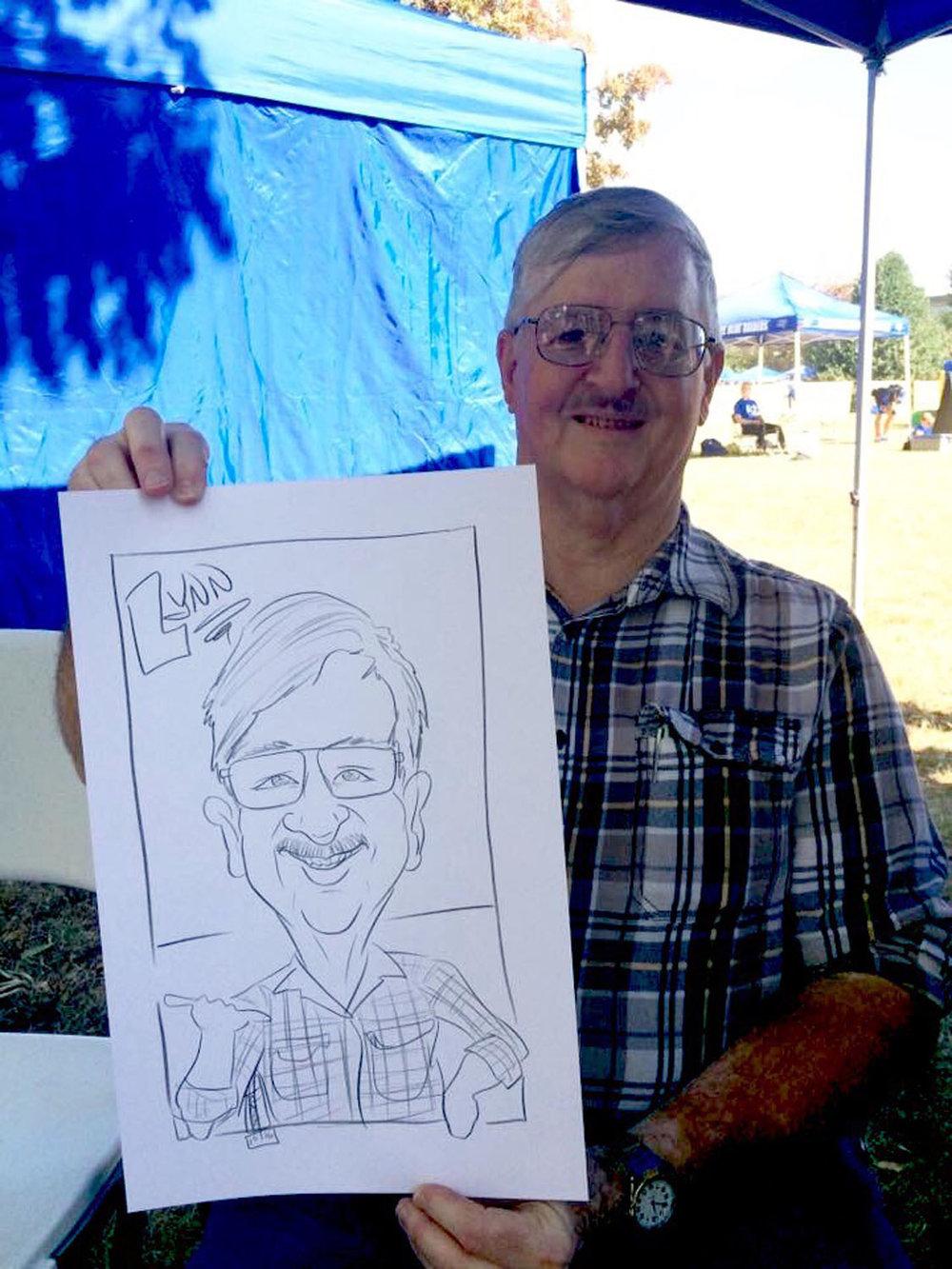 nashville hire a caricature artist p s party sketchers