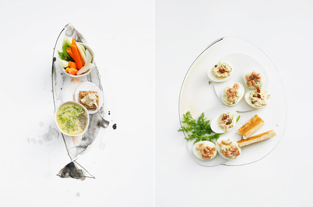 Dietlind Wolf - food styling