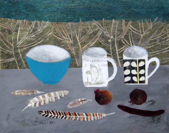 Elaine Pamphilon - Studio Group
