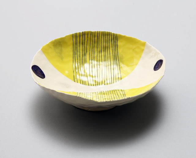Ceramics by Andrew Ludick