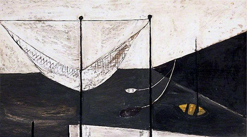 mapart.me:   William Scott - Harbour