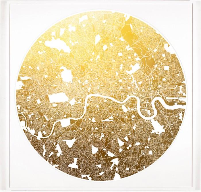 Mappa Mundi London