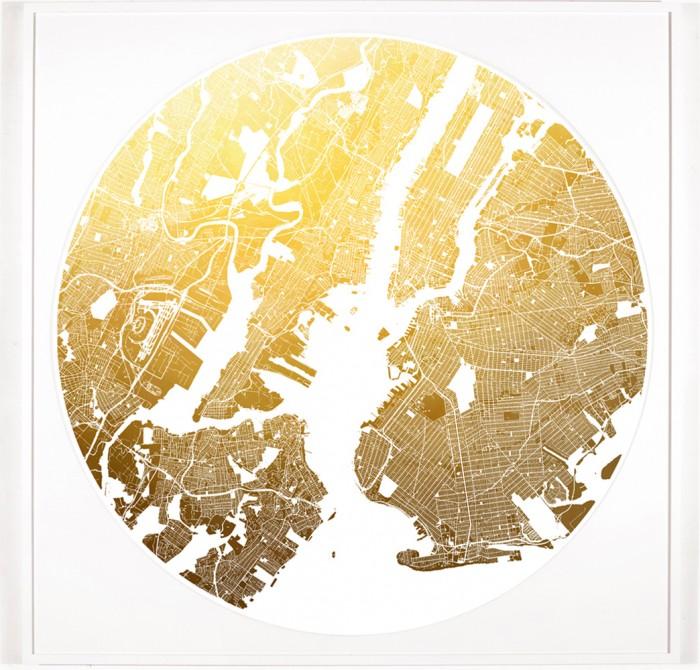 Mappa Mundi New York