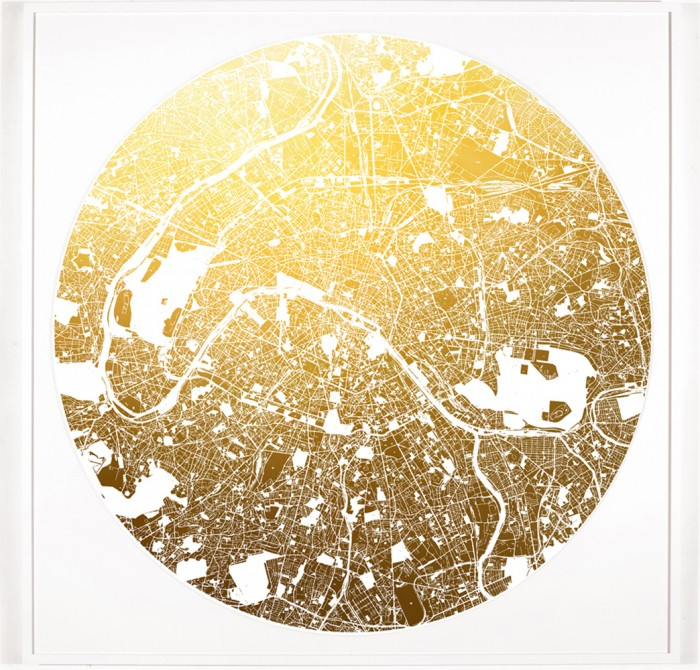 Mappa Mundi Paris