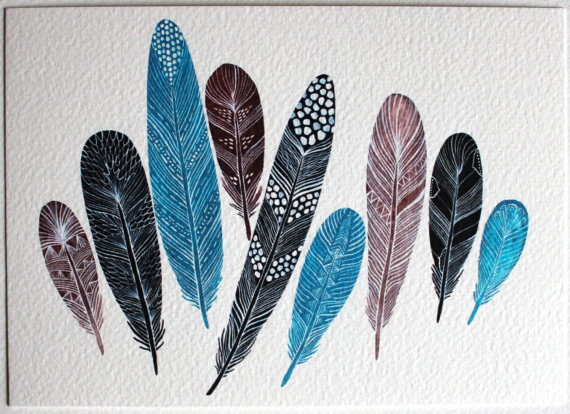 mapart.me:   Marisa Redondo - Jewels Feather Collection