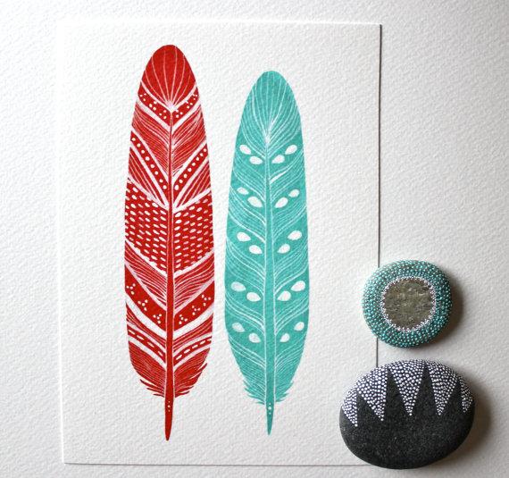 mapart.me:   Marisa Redondo - Malakai Feathers