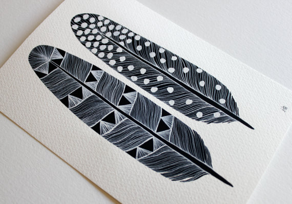 mapart.me:   Marisa Redondo - Mika Feathers