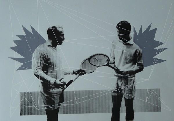 mapart.me:   Nina Gregier - Tennis Players