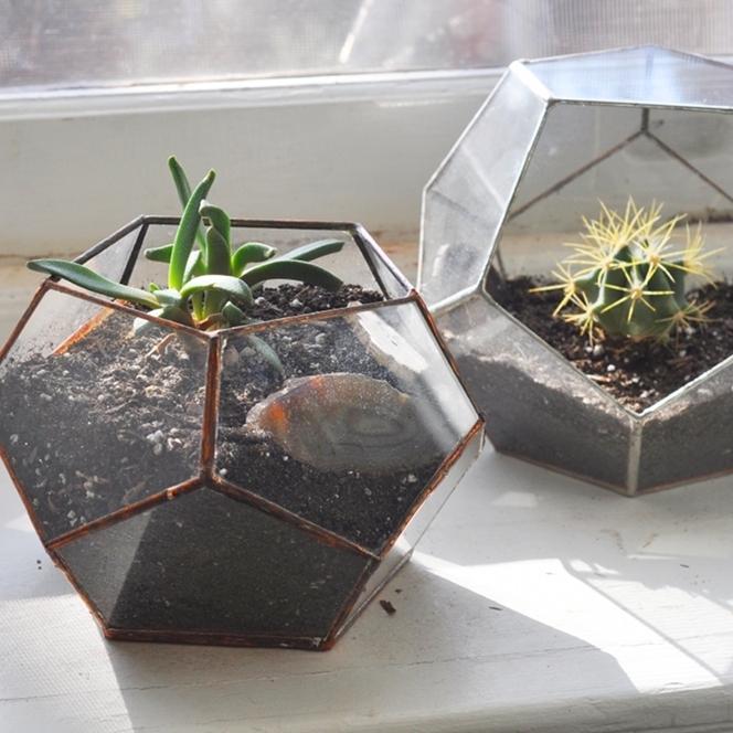 mapart.me:   ABJ glassworks - Atlas Planter
