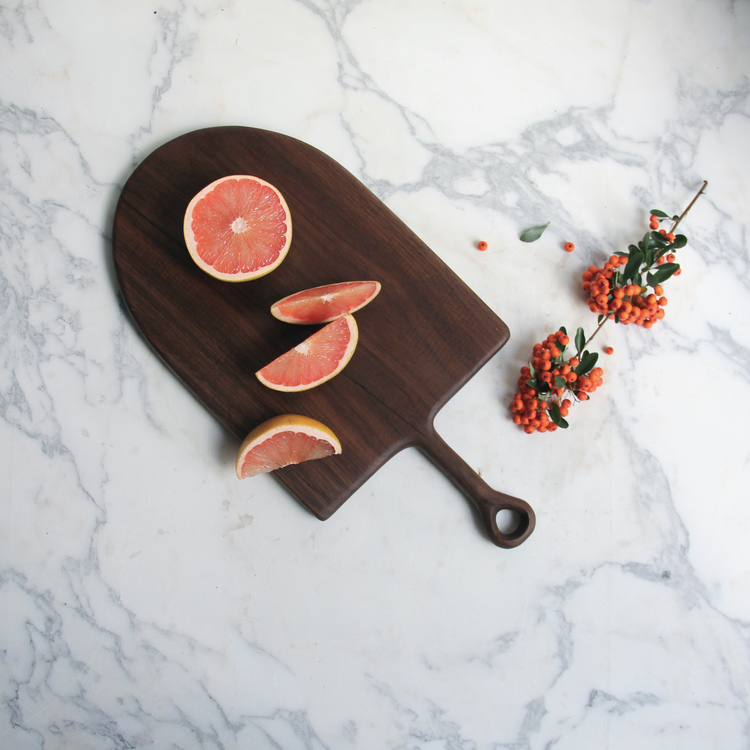 Ariele Alasko - cutting board