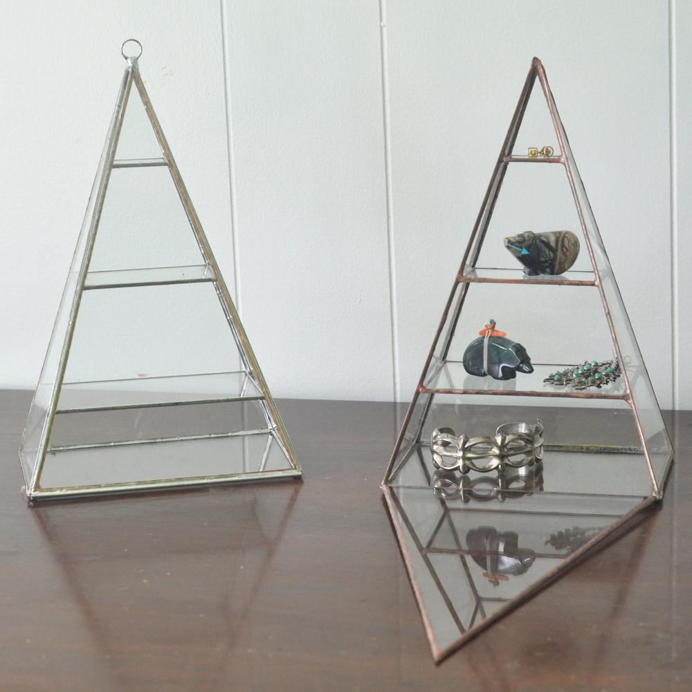 mapart.me:   ABJ glassworks - polaris pyramid