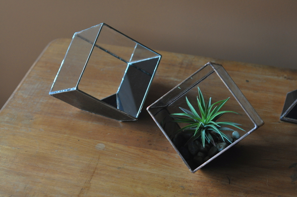 mapart.me:   ABJ glassworks - square terrariums