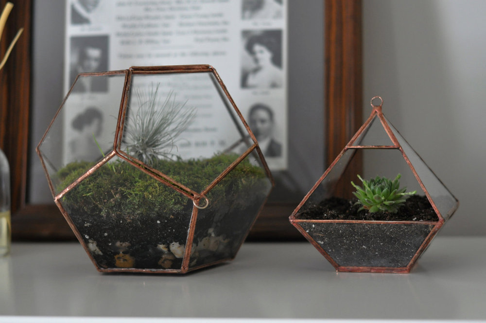 mapart.me:   ABJ glassworks - Universe Terrarium Kit