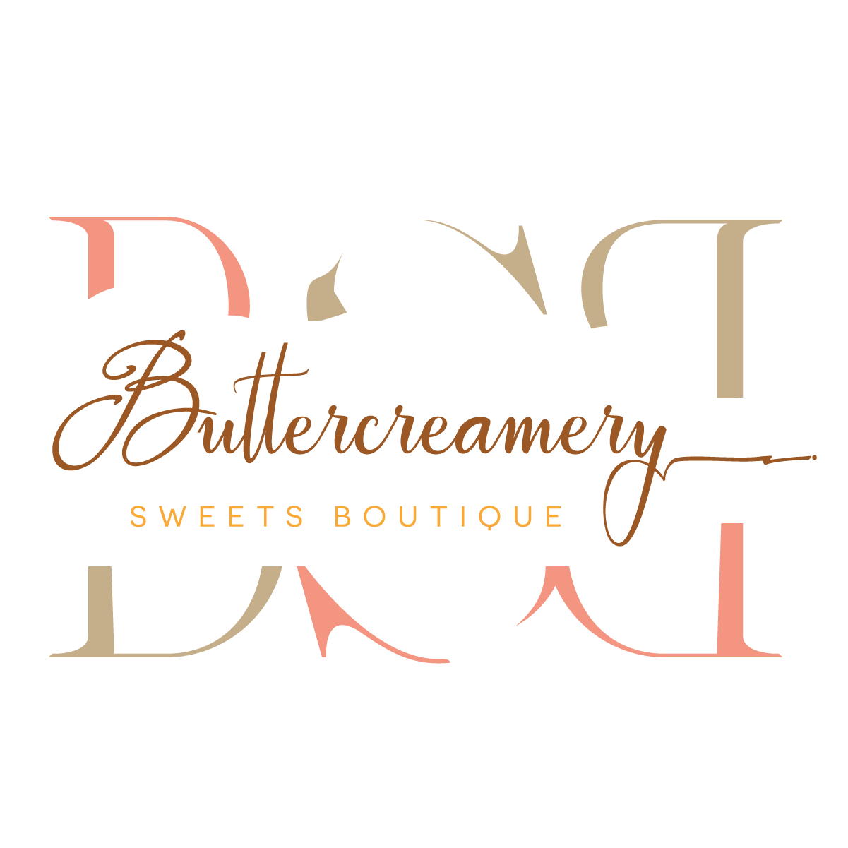 The Buttercreamery Sweets Boutique