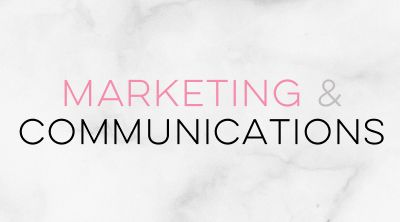 MarketingCommunications