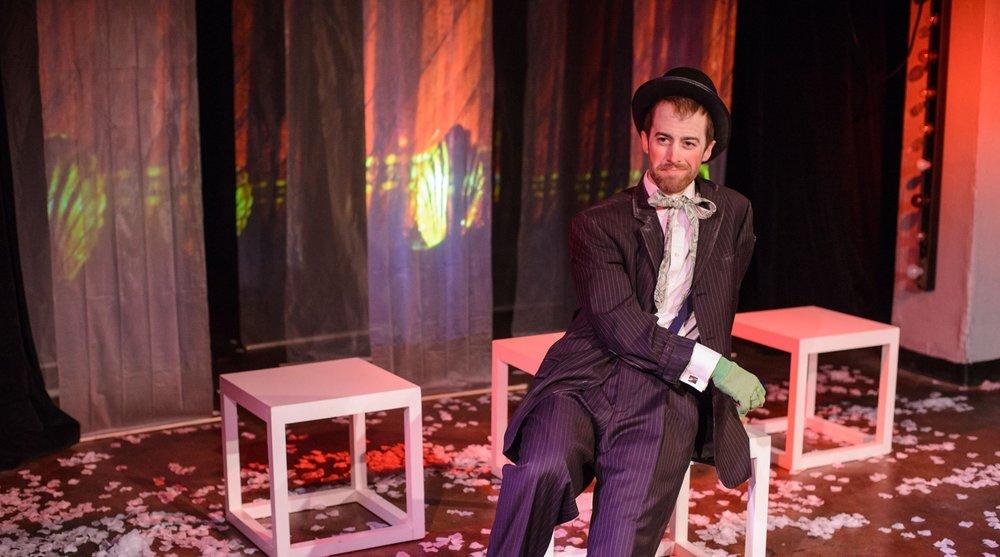 Lucrezia - Chicago Fringe Opera 2017