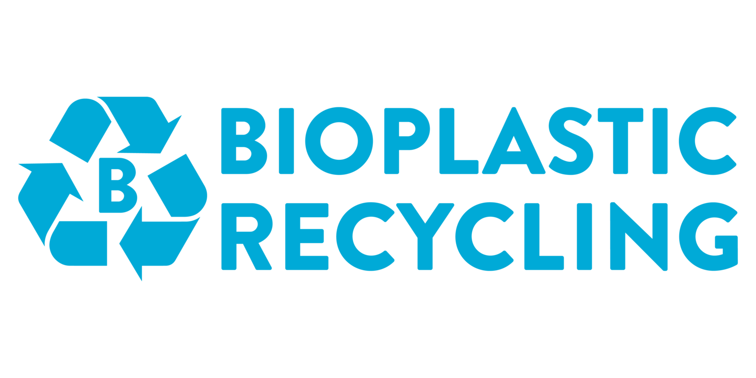 Bioplastic Recycling