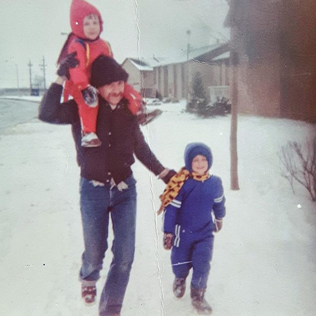 Merry Christmas! Wish I still had my red onesie and Stef his cheetah scarf. #merrychristmas #onesie